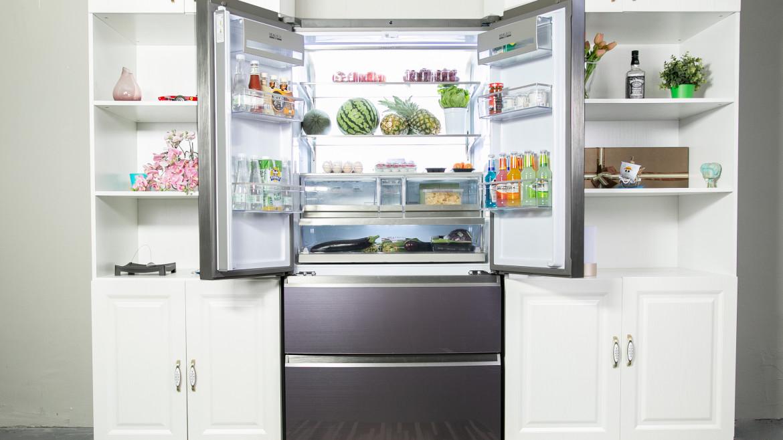 最好的电冰箱