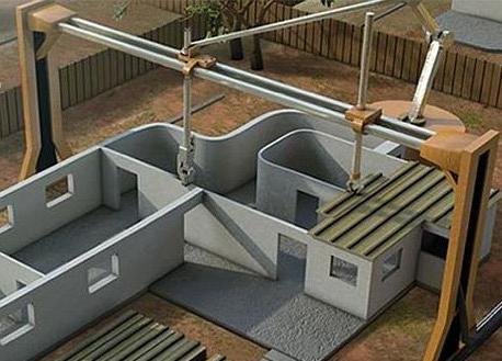 2-房屋3D打印
