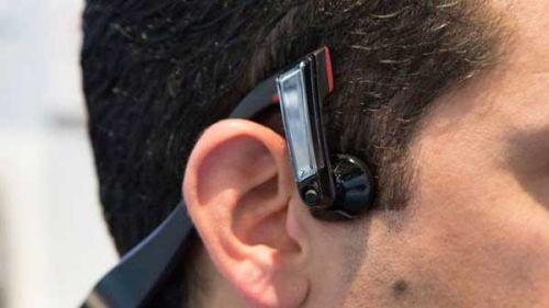 骨传导耳机-s