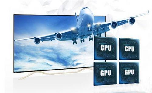 智能电视CPU