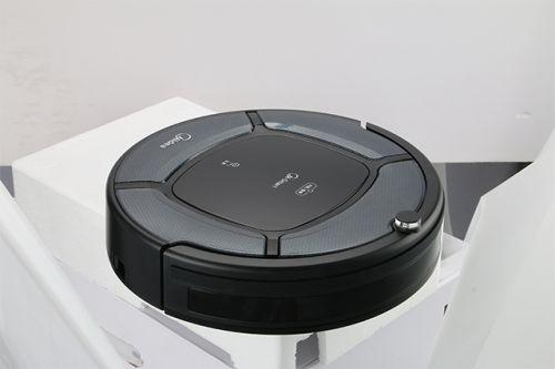 美的R1-L102B智能机器人侧面