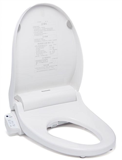 电子坐便盖DL-RJ60CWS(主体1)