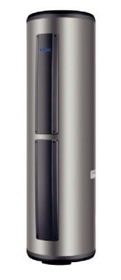 海尔KF100$300-D7空气源热泵热水器-1