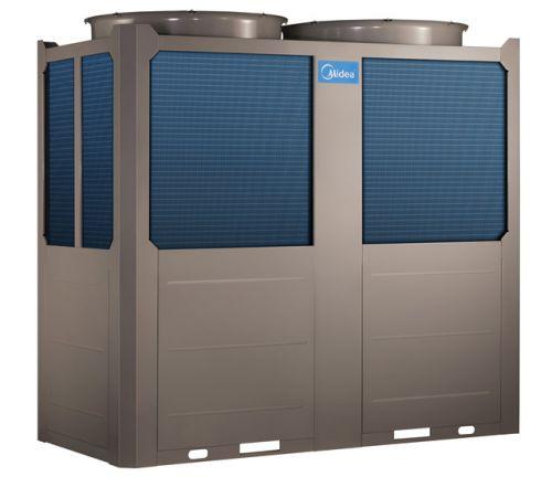 风冷热泵模块机组LSQWRFE70M$AN1-H