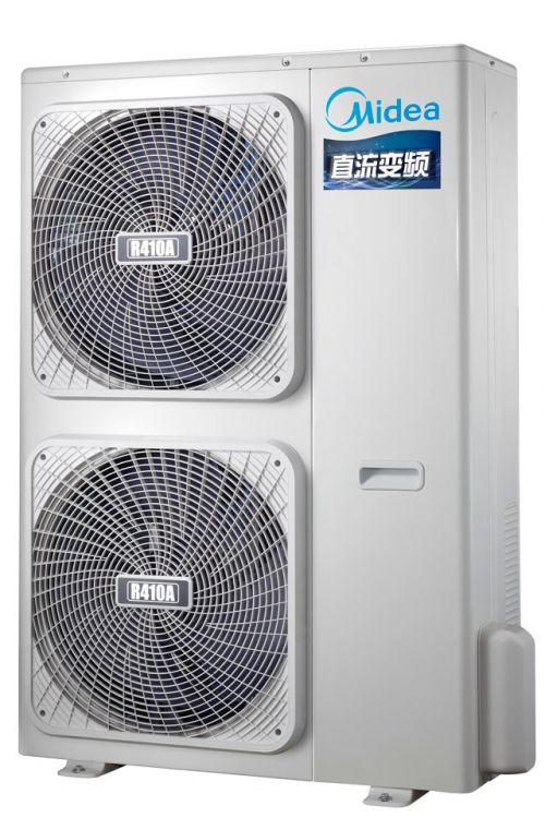 直流调速家用中央空调MDVH-V160W$SN1-612TR(E1)正面
