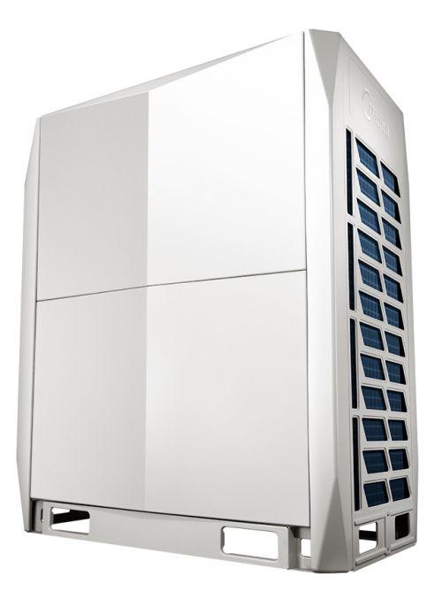 多联式热泵机组MDV_280(10)W-DZSN1-8U0侧面