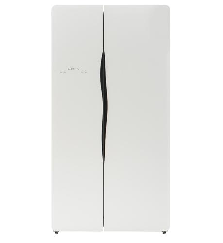 新飞BCD-610WGV冰箱-2
