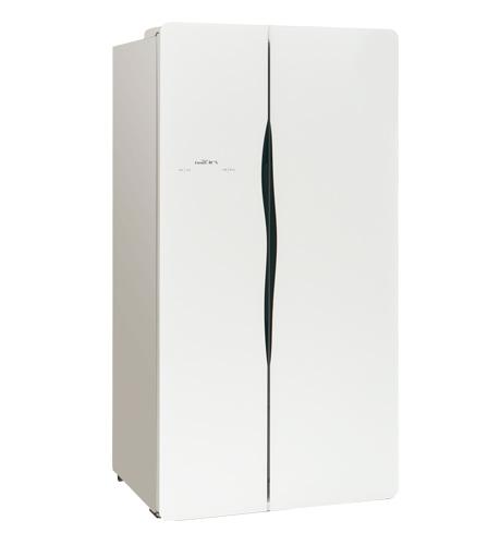 新飞BCD-610WGV冰箱-1
