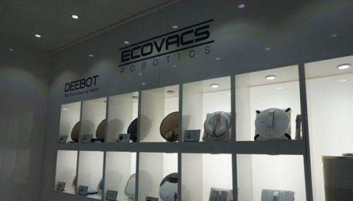 科沃斯-2