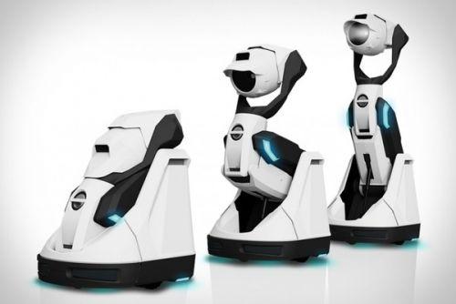 Tipron机器人-1