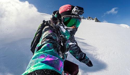 Gopro-滑雪-2