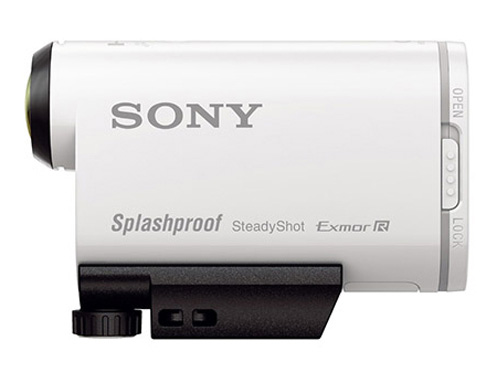 索尼-FDR-X1000V
