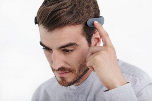 骨传导耳机