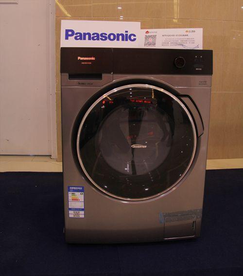 松下XQG100-E1255洗衣机