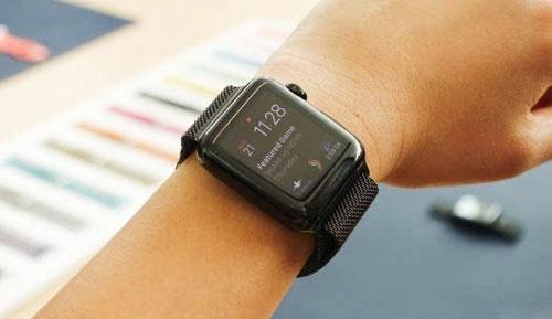 apple-watch-尼龙表带