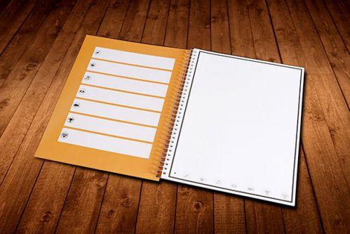 rocketbook笔记本-1