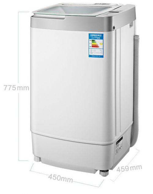 小天鹅(Little Swan) TB30-Q8 3公斤 波轮洗衣机