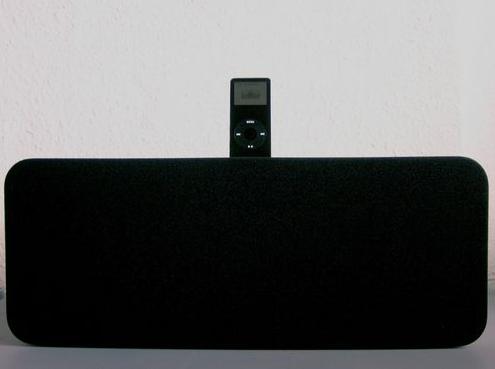 ipod Hi-fi音箱