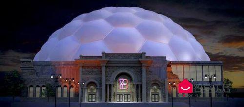 The Void虚拟现实乐园