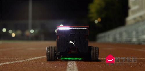 Beatbot陪跑机器人