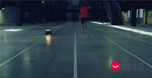 Beatbot陪跑机器人陪跑