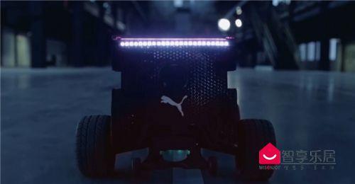 Beatbot陪跑机器人-2