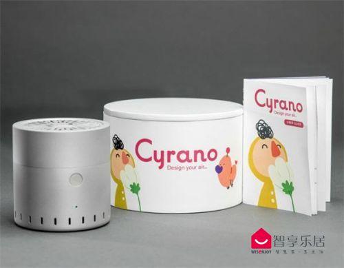 Cyrano-3