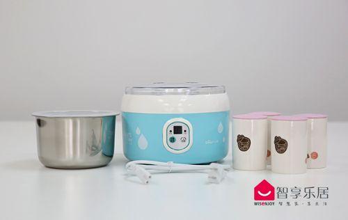 小熊酸奶机SNJ-560