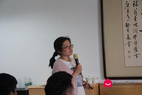 中国家用电器研究院-健康家电分析测试中心除菌净化试验室主任-张晓