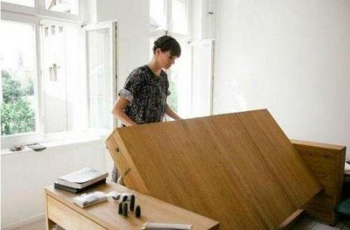 创意办公桌-1