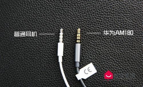 耳机插头对比