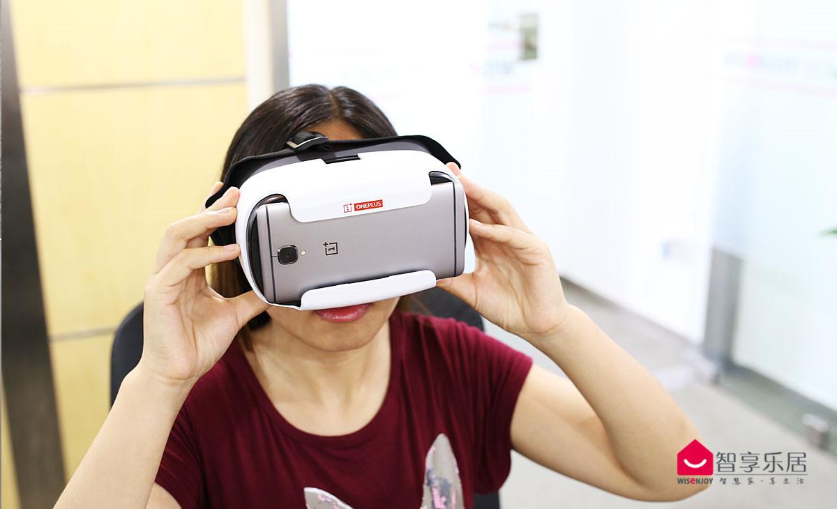 一加-VR