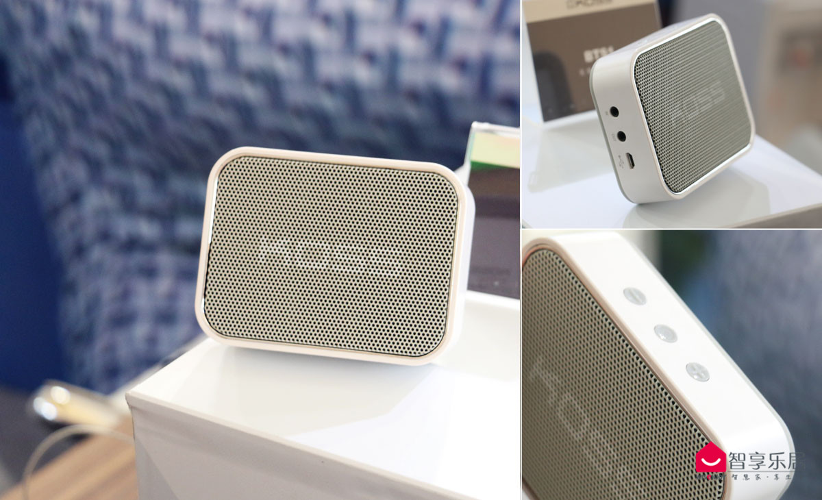 高斯KOSS-BTS1