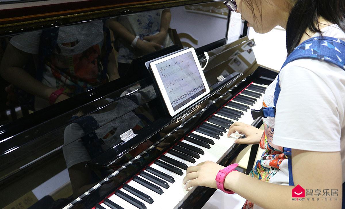 珠江钢琴2