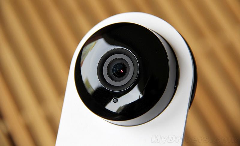 智能摄像头镜头