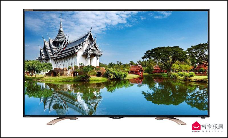 夏普-LCD-65S3A