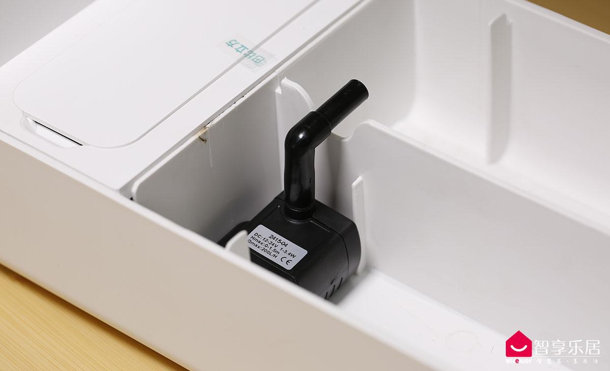 巴比立方mini机压力泵