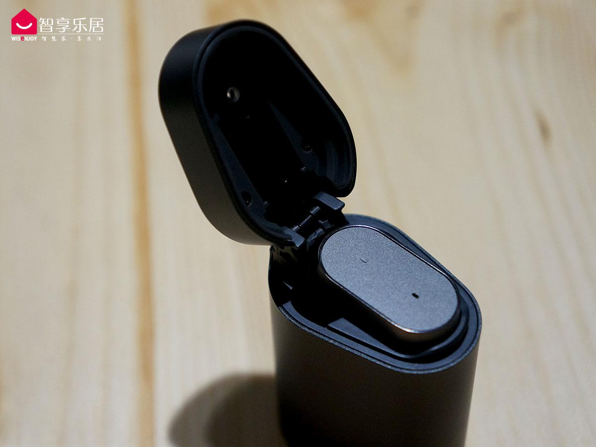 索尼Xperia-Ear入耳式耳机-1