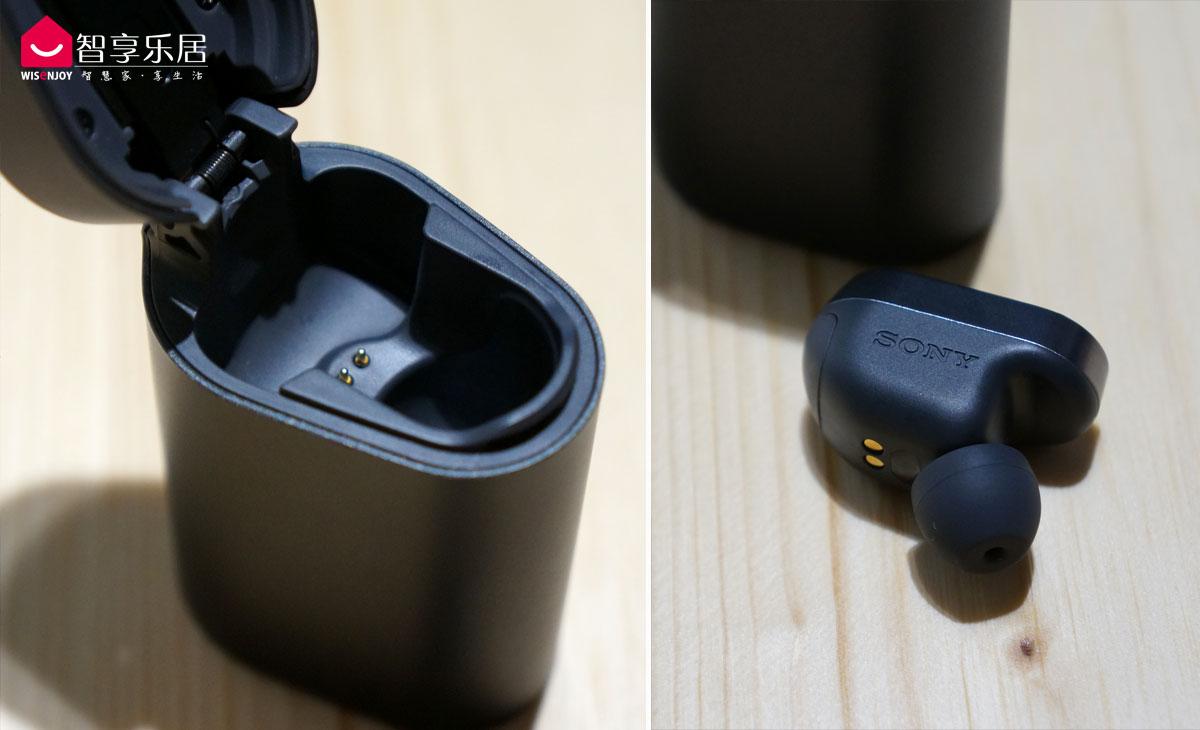 索尼Xperia-Ear入耳式耳机-2