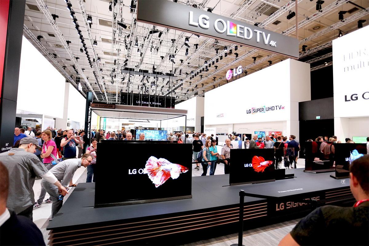 LG展厅_exposure