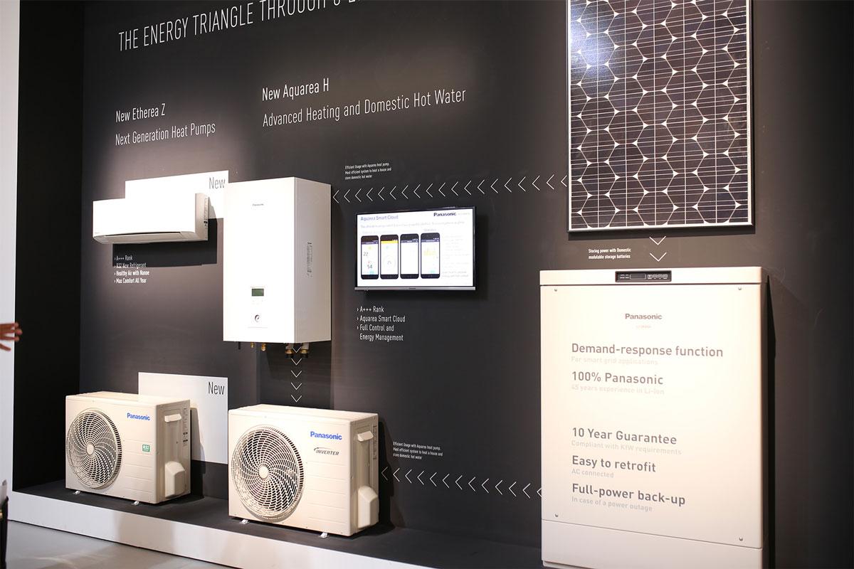 太阳能家庭节能系统-实现0排放