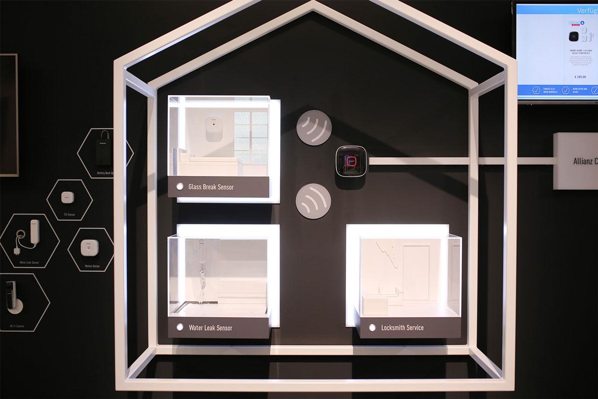 门禁系统,破窗检测传感器,漏水传感器