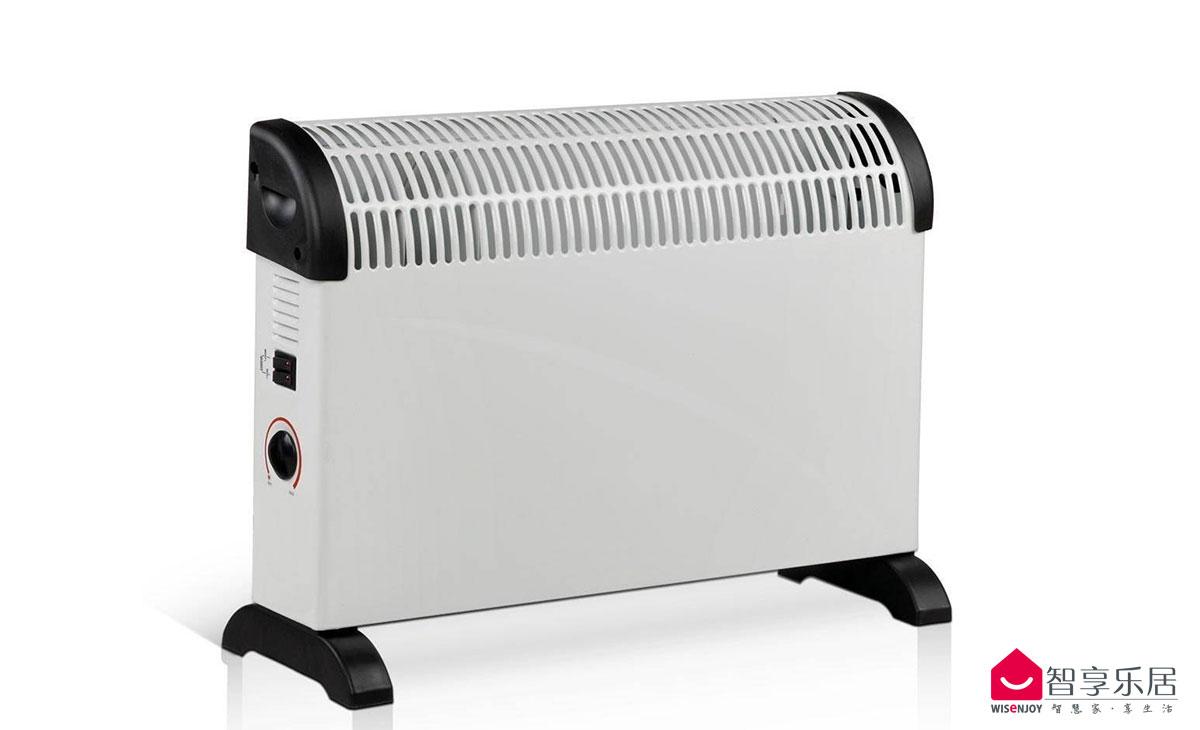 对流型取暖器