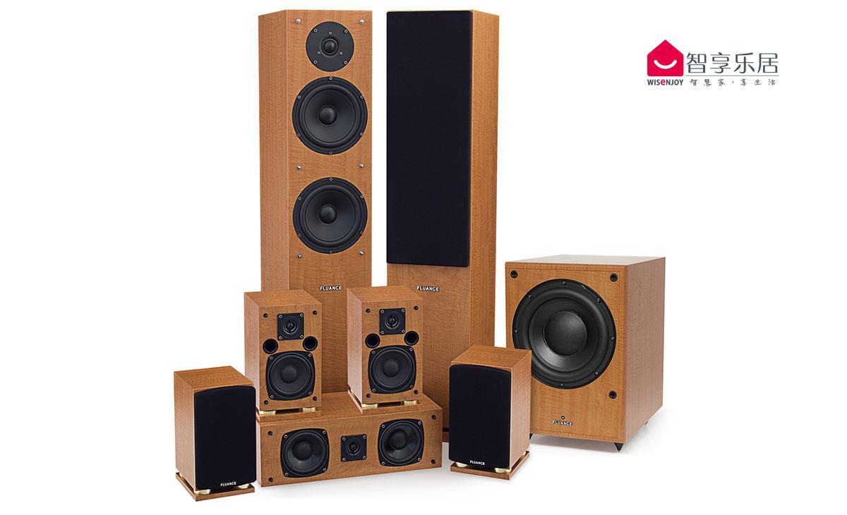 家庭影音系统-2