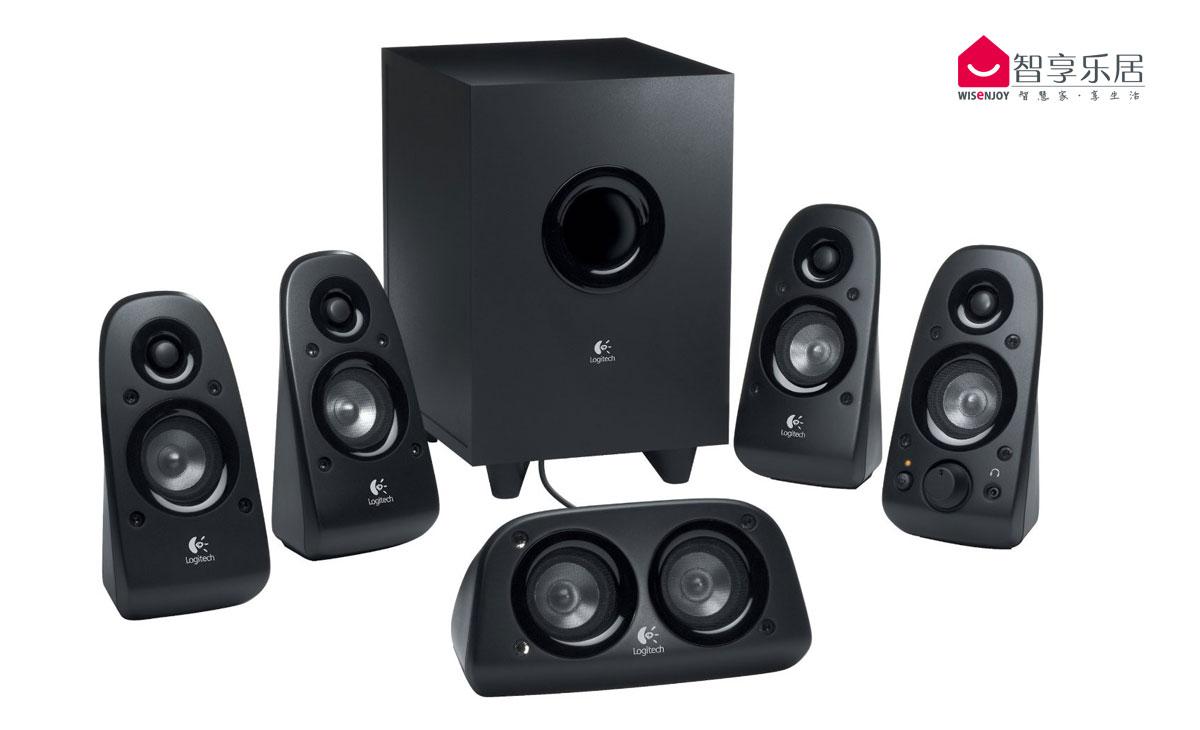 家庭影音系统-1